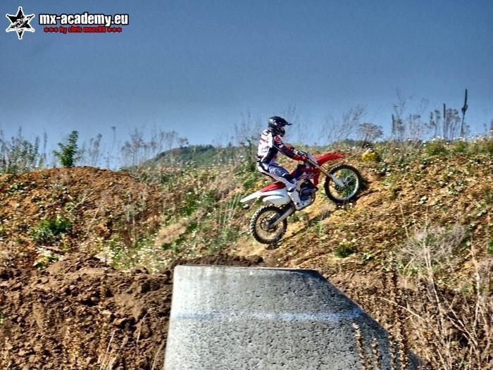 Enduro Training | MX-Academy