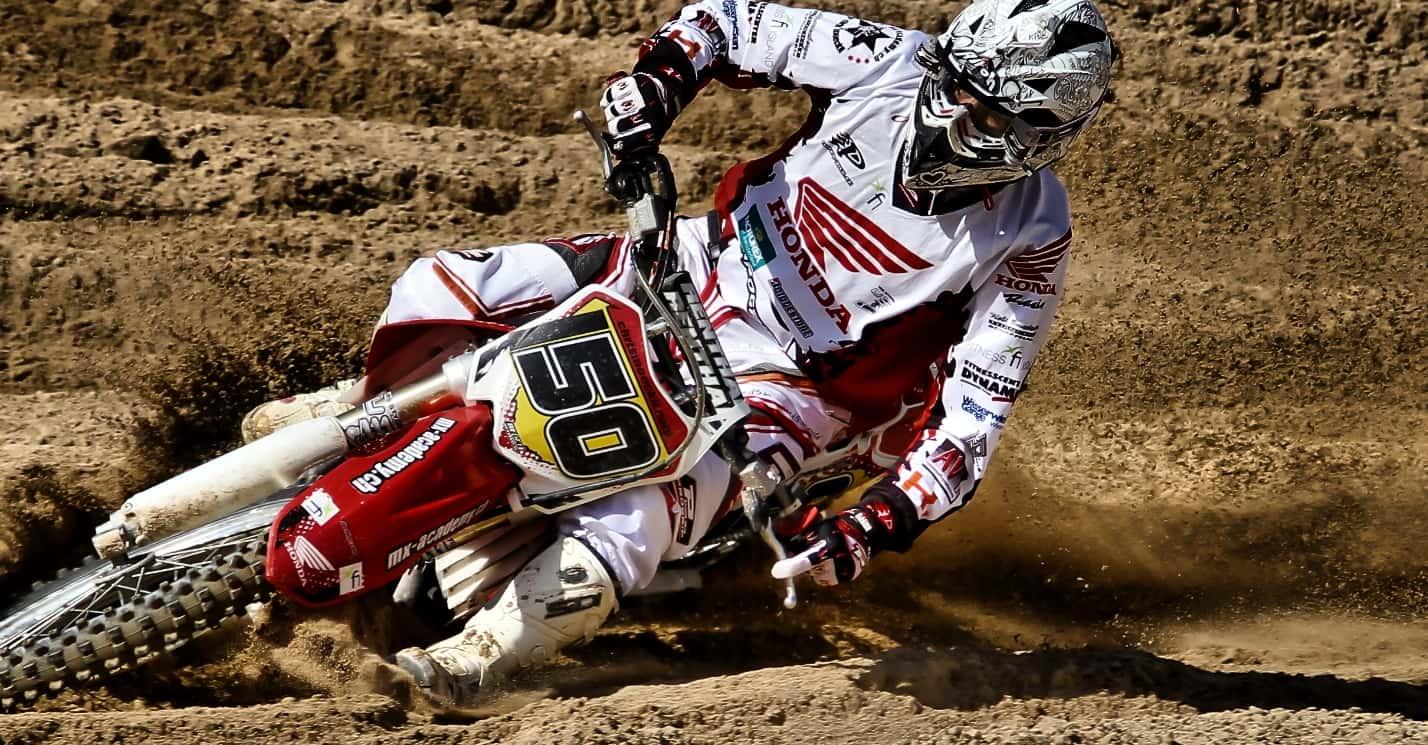 Motocross, Enduro, Dirtbike fahren   MX-Academy - Kindermotocross