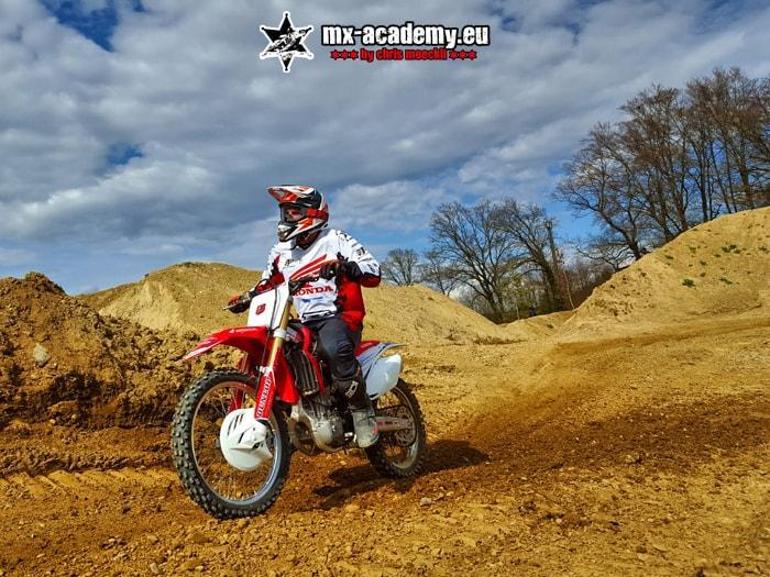 Motorsport Weekend MX-Academy